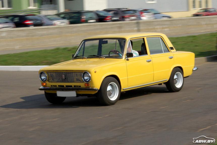 ВАЗ-21013 1981 г 13