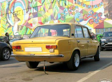 """""""Жигули"""", о которых не зазорно мечтать и владельцу BMW"""