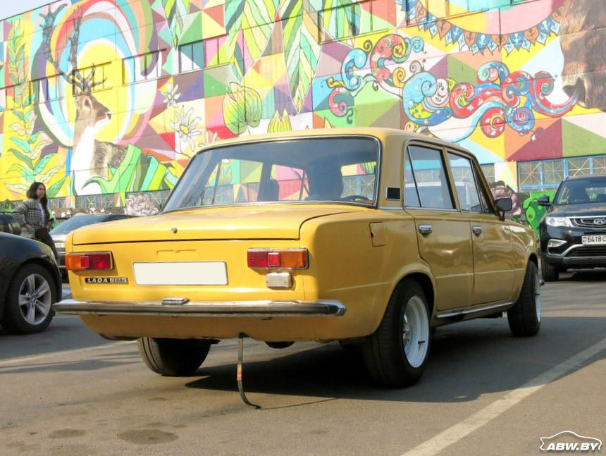 ВАЗ-21013 1981 г 14