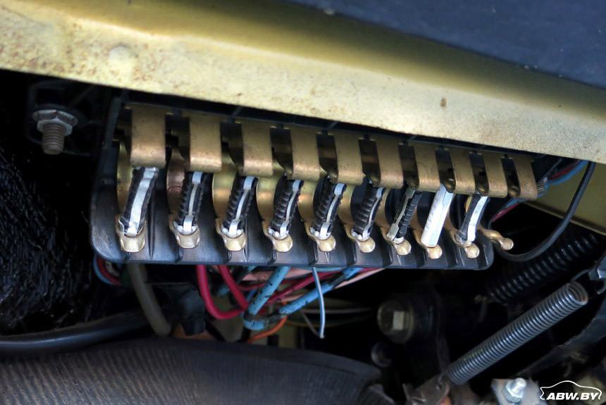 ВАЗ-21013 1981 г 8