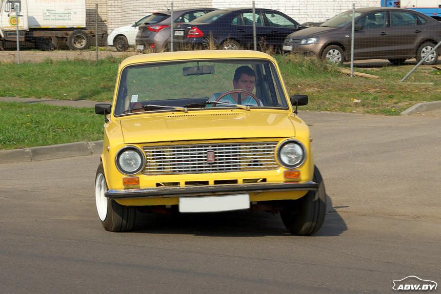 ВАЗ-21013 1981 г 9