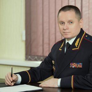 Путин освободил от должности главу ГИБДД по Москве