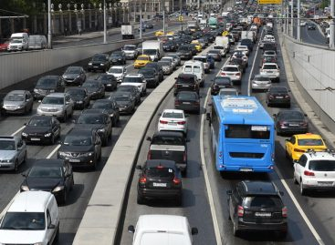 Автостат назвал самые популярные автомобили среди москвичей