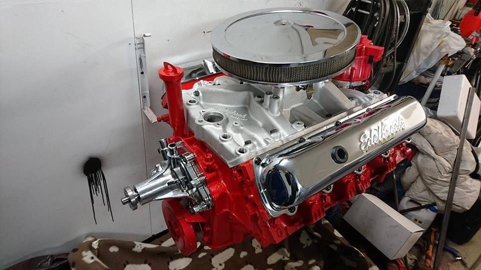 комбайн Fahr M44 Super мотор