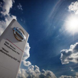 Nissan станет партнером фестиваля японской культуры Сакура Мацури