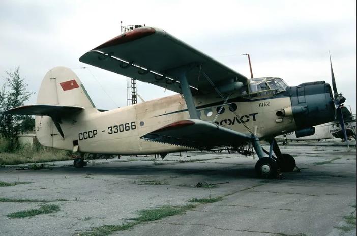 самолет авиации общего назначения 1