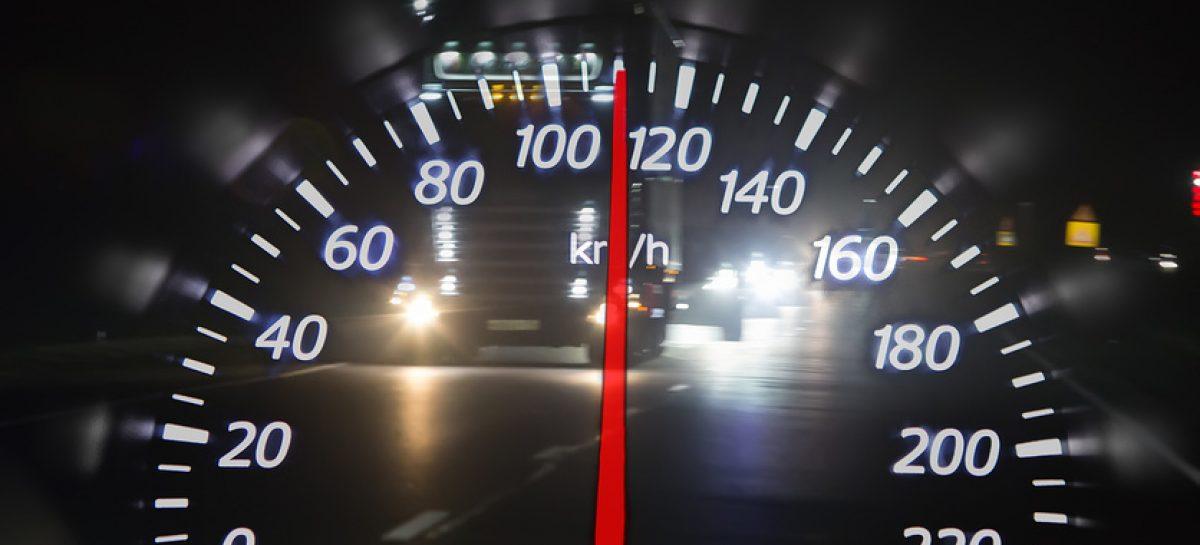 Снижение до 10 км/час порога превышения скоростного режима могут принять для городских дорог