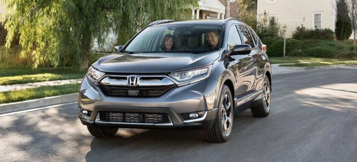 Новая Honda XR-V появится в продаже с 18 июня 2019 года