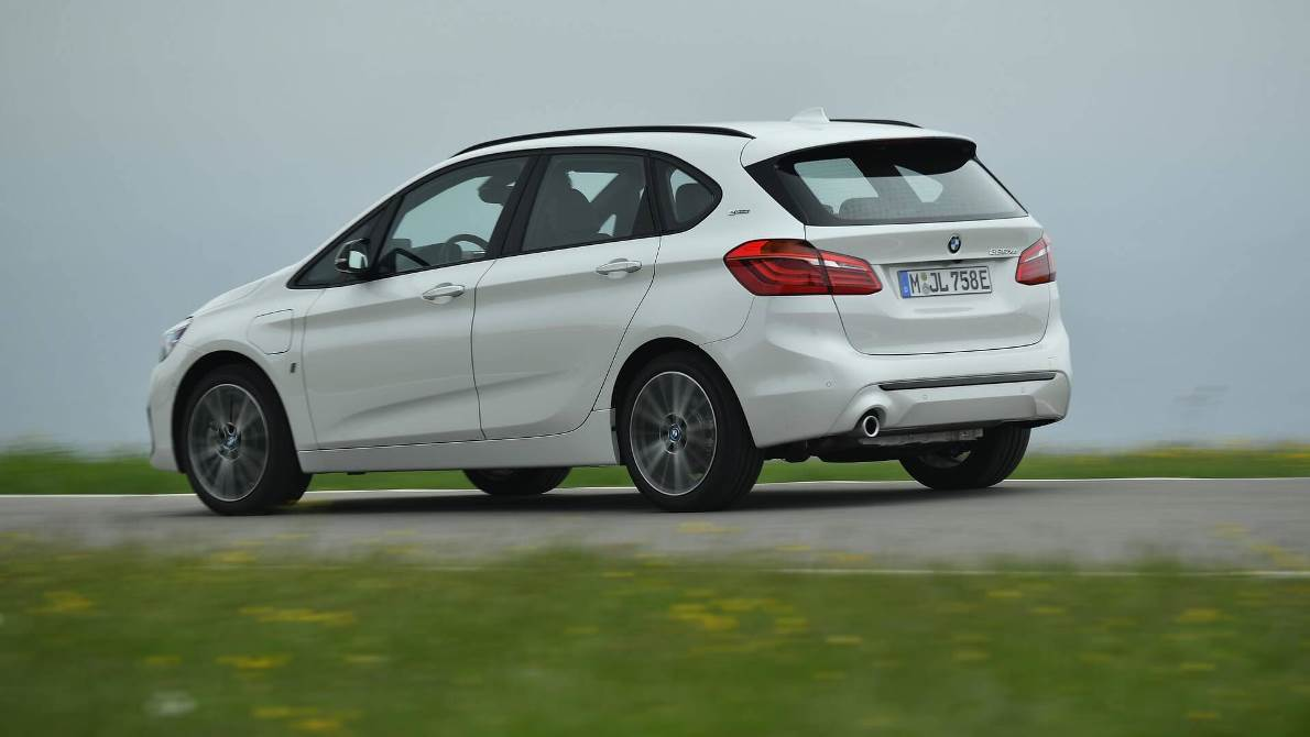 BMW 2-Series Active Tourer 2-Series Active Tourer
