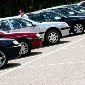 "ABW.BY в Хатыни: любители Peugeot 605 показали старый ""премиум"""