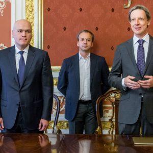 Renault Россия и Российская шахматная федерация продолжают стратегическое сотрудничество