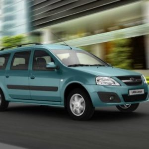 АвтоВАЗ сделал заявление в отношении нового поколения Lada Largus