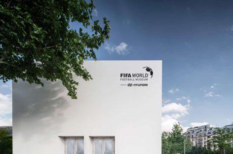 Компания Hyundai Motor организовала выставку в рамках 8-го Чемпионата мира FIFA по футболу среди женщин во Франции