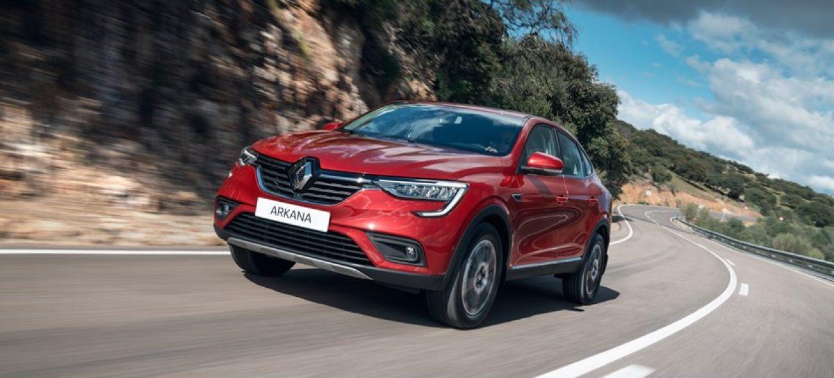 Renault Россия запускает сервис «Домашние тест-драйвы» в новых городах