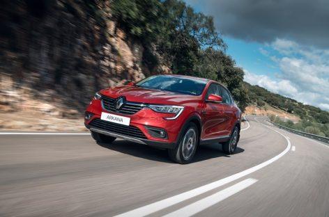 Renault Россия – новые финансовые предложения