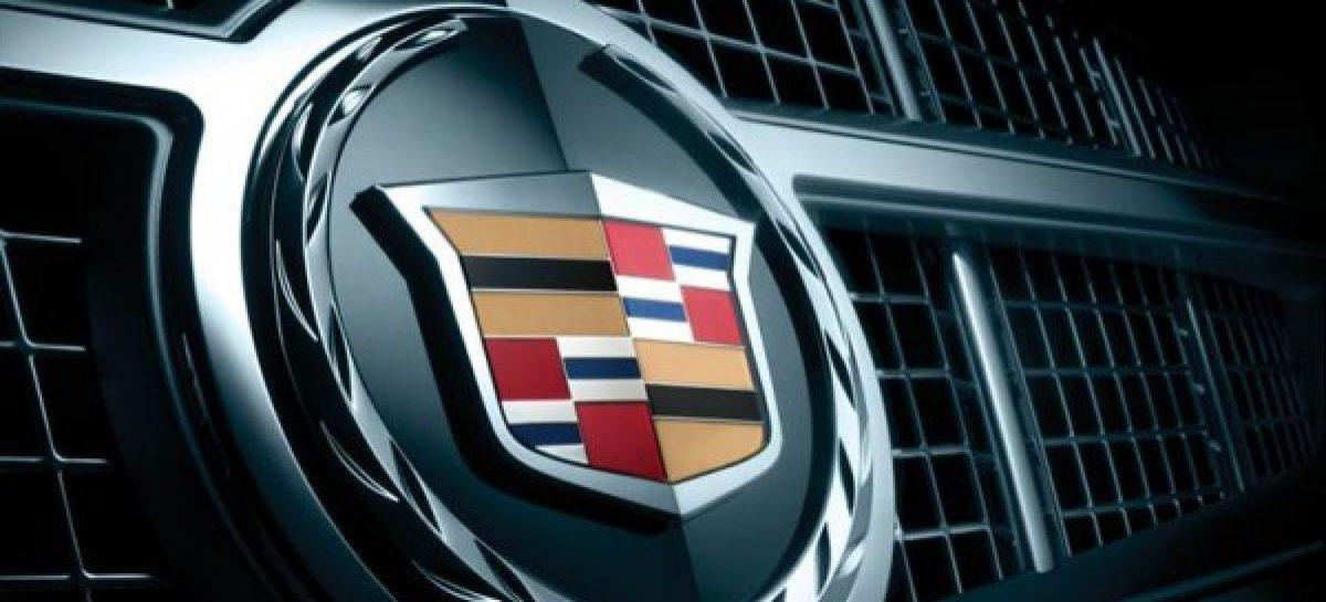 Cadillac XT5: состоялась официальная презентация рестайлингового кроссовера