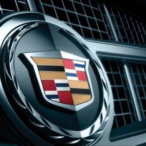 Cadillac Live: первая интерактивная онлайн презентация автомобилей
