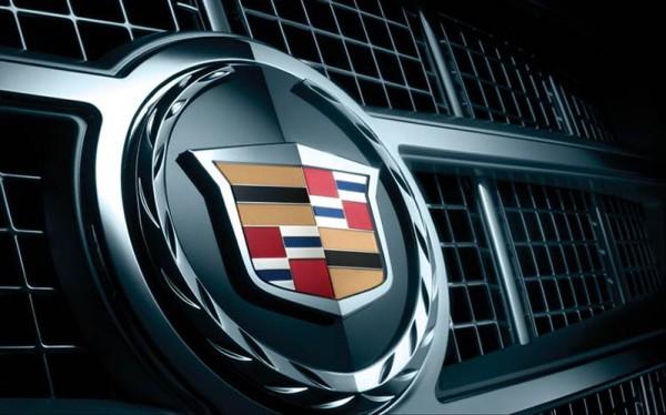 Cadillac логотип