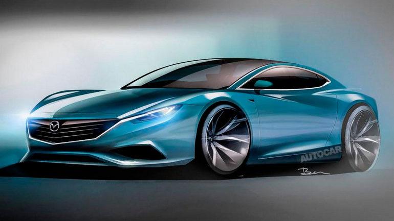 Mazda3 нового поколения