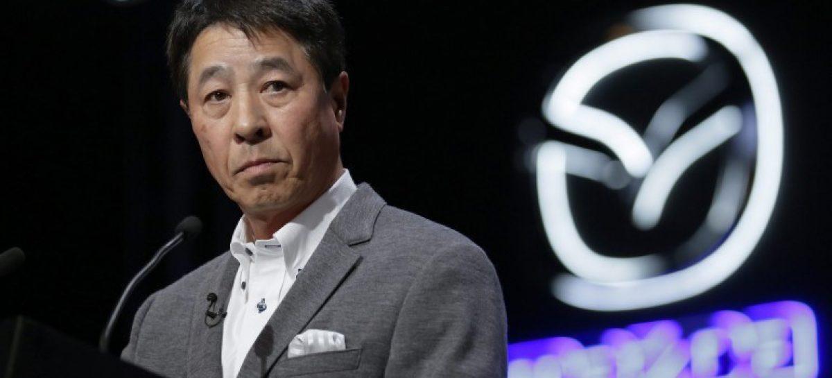 Компания Mazda собирается выпустить роторный двигатель
