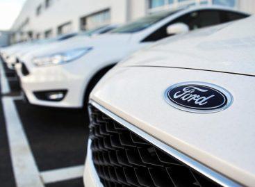 Завод Ford в Ленобласти официально прекращает свою деятельность