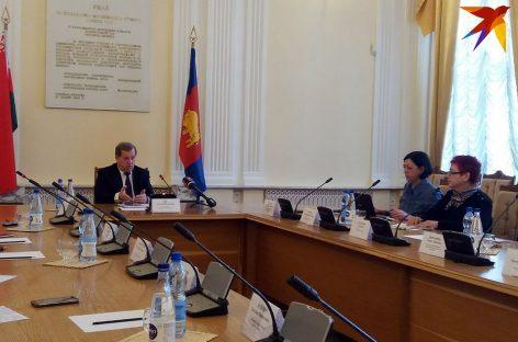 Губернатором Брестчины принято решение о приостановлении строительства аккумуляторного завода