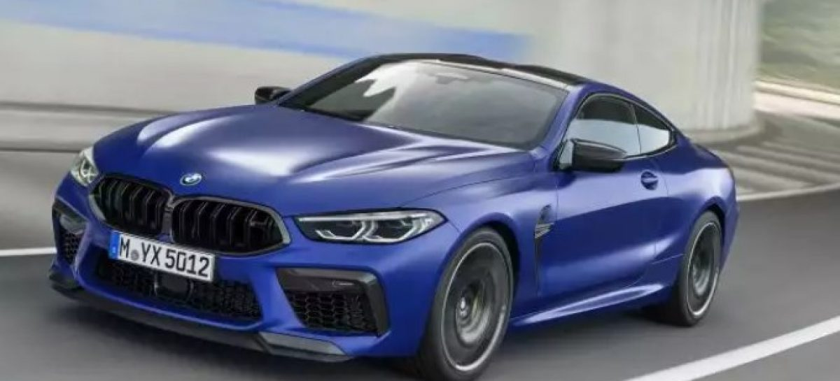 Бренд BMW считает, что M8 станет самой быстрой на трассе Нюрбургринга
