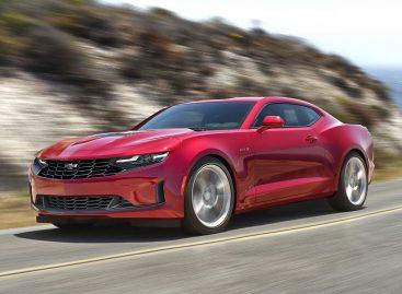 Camaro, возможно, будет выведен из модельного ряда Chevrolet
