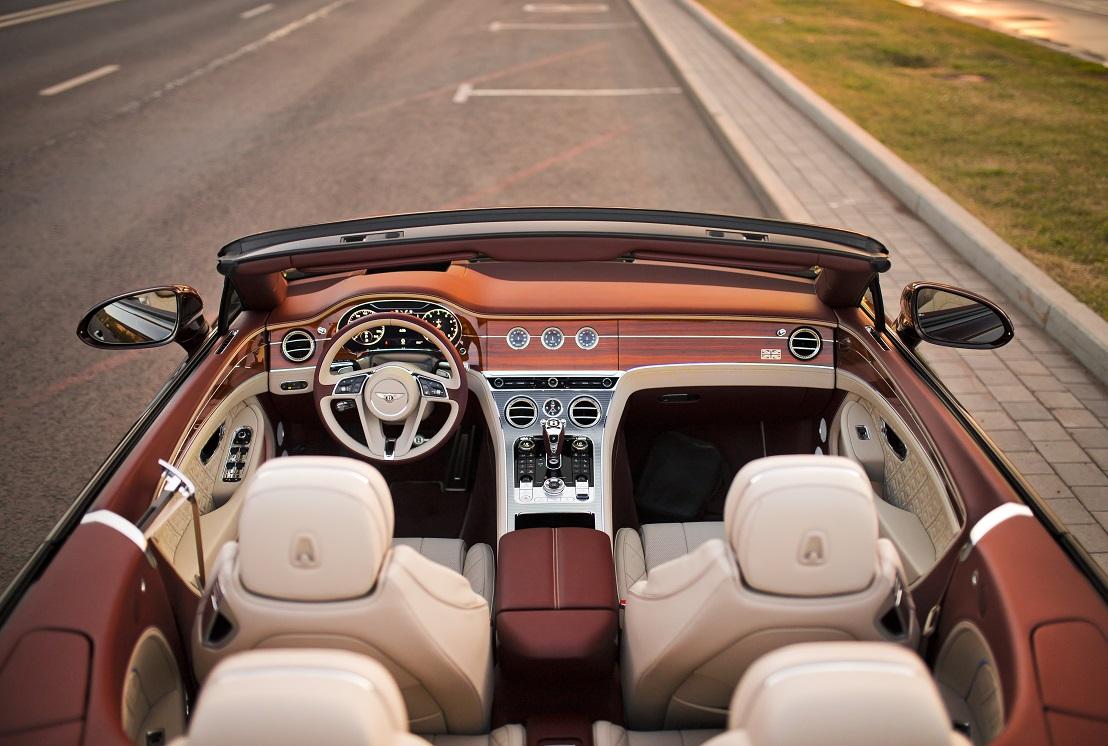 Continental GT Convertible (10)