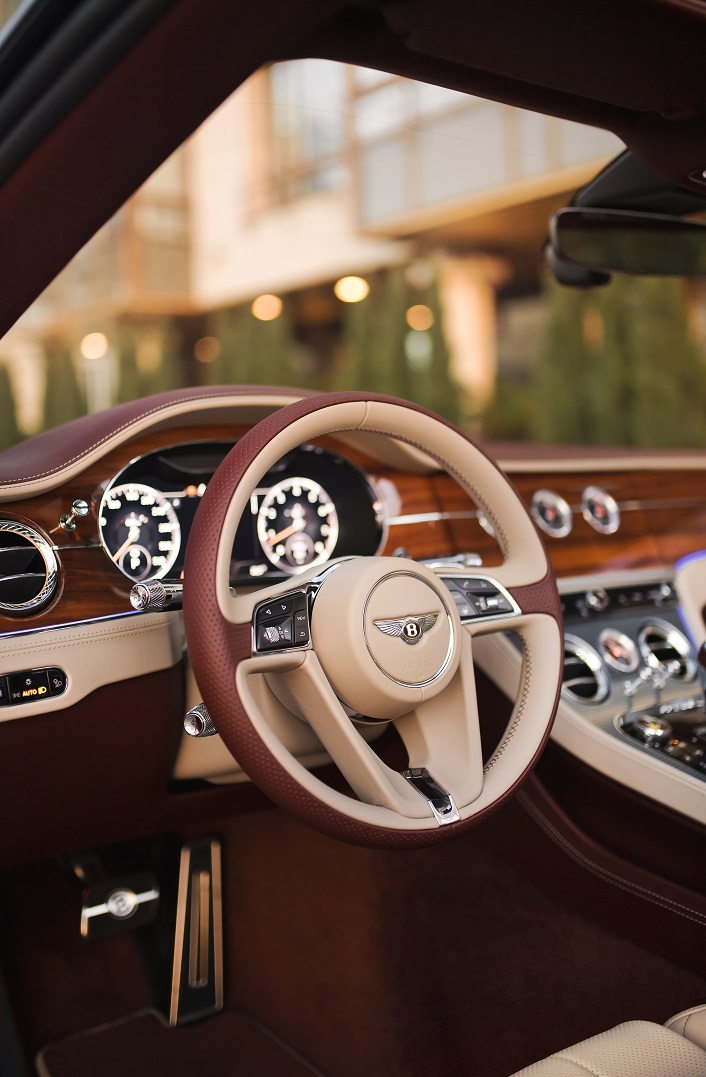 Continental GT Convertible (6)