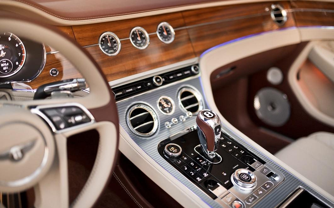 Continental GT Convertible (7)