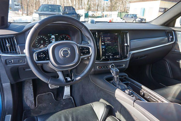 Volvo S90 2019
