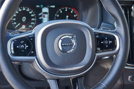 Volvo предлагает кроссоверы по ставке от 2,9%
