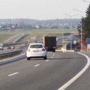 Водитель сбил пьяного пешехода: признали невиновным, но заставили платить