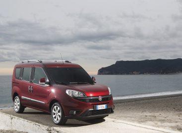 Fiat Professional и Jeep примут участие в Неделе Российского Ритейла