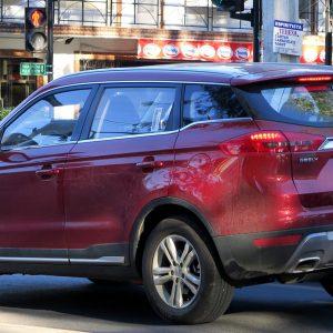 С 1 июля 2019 года произойдёт изменение цен и увеличение срока гарантии на новые автомобили Geely