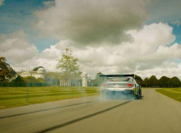 Bentley Motors отметит своё столетие на Фестивале скорости в Гудвуде