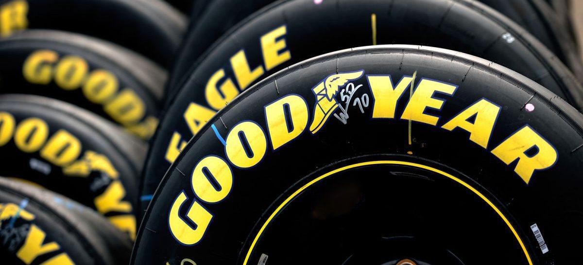 Компания Goodyear возвращается в европейские и международные гоночные серии