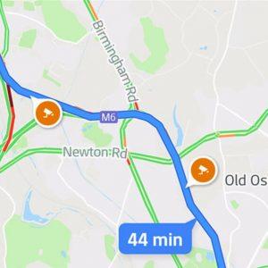 «Google Карты» включили полезную функцию для автомобилистов