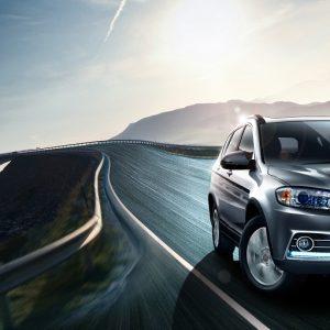 Компания Haval увеличила рост продаж своих автомобилей в 2,5 раза