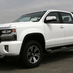 1,1 млн рублей стоит китайская копия Chevrolet Silverado