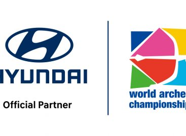 Компания Hyundai выступила спонсором ЧМ по стрельбе из лука – 2019