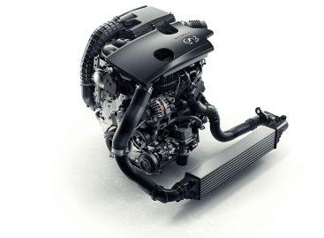 Двигатель VC-Turbo получил новую награду