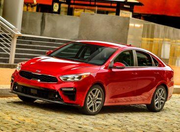 Марка KIA стала лидером рейтинга качества новых автомобилей J.D. Power