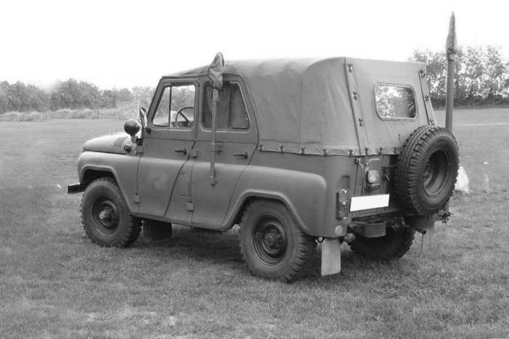 Р-125 Б «Белозор»