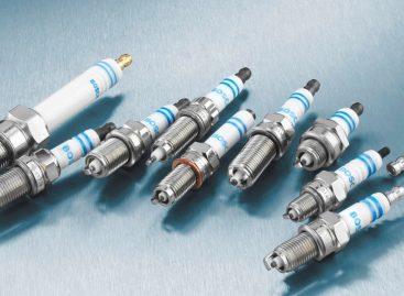 Качество и надежность свечей зажигания Bosch проверено временем