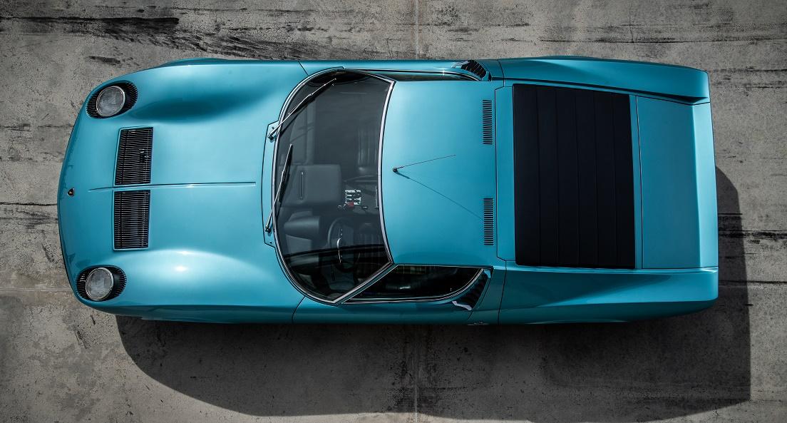 Lamborghini Miura P400_9
