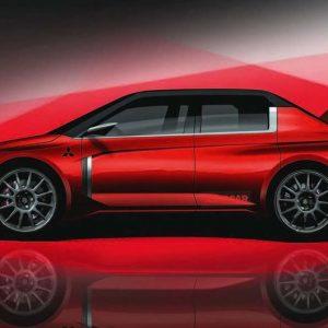 Lancer Evolution возродится в двух кузовах