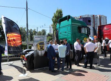 Членам Ассоциации АСМАП были предложены специальные условия на тягачи MAN TGX