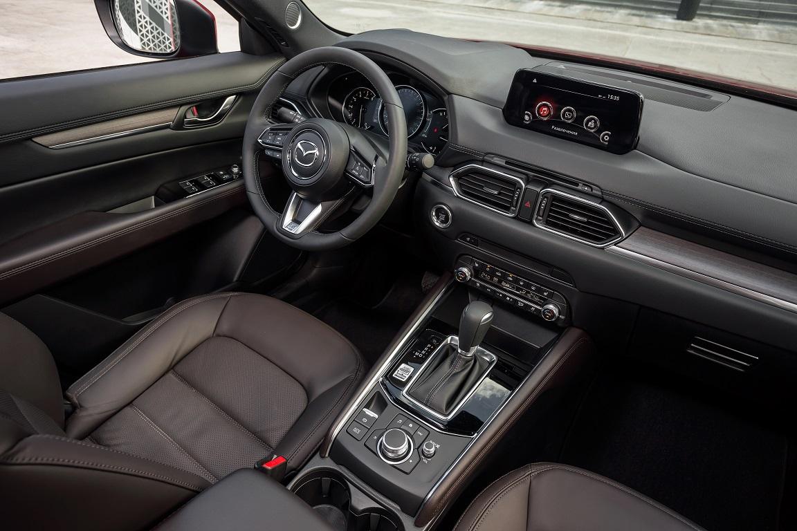 Mazda CX-5_2019_040